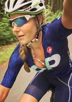 No zest for the wicked: How cycling taught me perseverance