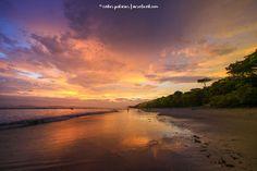 H O M E santa teresa beach, mal país, costa rica. carlos palacios photography. www.insectoart.com instagram @insecto