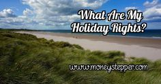 Did you know: the average employee only takes 77% of their allotted holiday entitlement each year?!