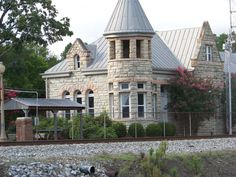 The Old Depot, Fort Payne Alabama