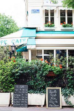 Café Louis-Philippe