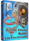 Helicon Photo Safe