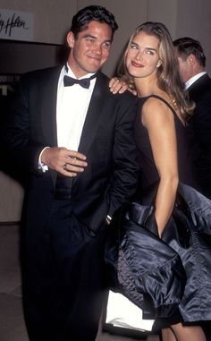 Brooke Shields Recalls Beautiful Experience of Losing Her Virginity to Dean Cain (Before Guilt Slapped Her in the Face)
