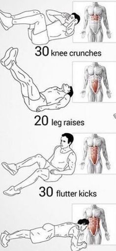 abs workout for men and women. There are many workouts to train our abs but we have to choose the right workout which hit both our upper and lo abs Fitness Workouts, Great Ab Workouts, Ab Workout Men, Yoga Fitness, At Home Workouts, Health Fitness, Workout Bodyweight, Lower Abs Workout Men, Fitness Diet