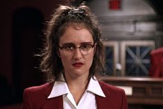 The Fugly Mathlete From Mean Girls Is Much Less Fugly Now