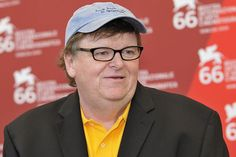 Republicans have hid shamefully behind the patriotism and the flag. Michael Moore just upended the whole scheme