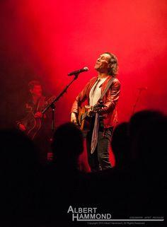 Albert Hammond - live 2015 Theaterhaus, Stuttgart, Germany - 19th November 2015 Albert Hammond, Stuttgart Germany, November 2015, Live, Concert, Music, Musica, Musik, Concerts