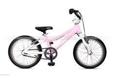 "Lekki rowerek Woom 3 różowy (koło 16"") dla 4 latki Bmx, Bicycle, Vehicles, Bike, Bicycle Kick, Bicycles, Car, Vehicle, Tools"