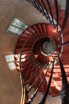 Red Spiral ..rh