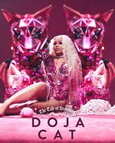 Doja Cat, Short Film, Celebs, Photo And Video, Concert, Lady, Youtube, Instagram, Potato