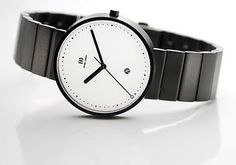 Danish Designs Watch