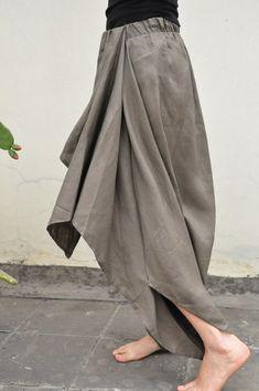 KL004P Wings/Womens Clothing Womens Skirt di KelansArtCouture
