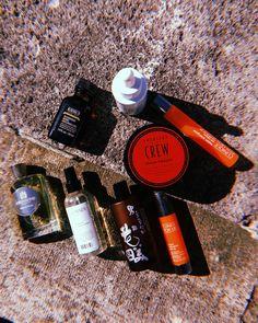 Tried & Tested: Mein Freund testet Beautyprodukte Kiehls, Empty, Beauty Products, Blush, Cream, Men, Custard, Rouge, Blushes