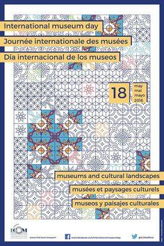 International Museum Day - Giornata Internazionale dei Musei