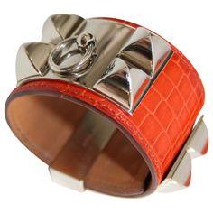 ORANGE on Pinterest | Orange Leather, Women Bags and Orange Bag