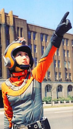 Japanese Superheroes, Retro, Jungle Art, Space Girl, Sci Fi Movies, Classic Tv, Vintage Japanese, Film, Science Fiction