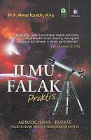 ILMU FALAK PRAKTIS, H. Ahmad Izzuddin