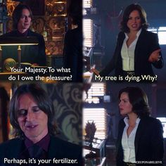 """Gold and Regina 1x21 """"An Apple Red as Blood"""""""