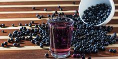 🌱 Η αρώνια έχει τη 2η μεγαλύτερη περιεκτικότητα σε ανθοκυανίνες συγκριτικά με όλα τα μούρα! Μάθετε τα πάντα για την αρώνια εδώ. Food, Essen, Meals, Yemek, Eten