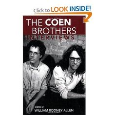 """The Coens' films all share a distinctive, quirky ambience that critics have come to identify as """"that Coen brothers feeling."""" Tricky moving camera work, frequent use of the voiceover, homages to directors and cinematic genres, a fascination with unexpected and off-kilter violence, and omnipresent black humor are all defining elements of the Coens' cinematic world."""
