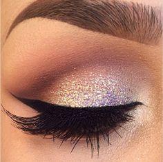 Beautiful iridescence !