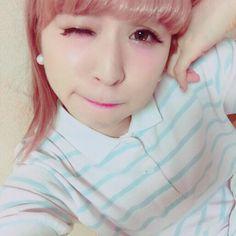 PASSPO☆玉井杏奈 on Twitter