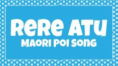 Rere atu Maori poi song action song for kids. Sing and read along to achieve multi-sensory learning. Free song ideas and activities: . Maori Songs, Kids Songs With Actions, Action Songs, New Zealand Art, Free Songs, Child Love, Singing, Classroom, Activities