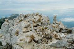 Sveti Jure - motorcycle climbing above the clouds - LifeWelove