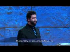 THE NINTH OF AV MYSTERY - Jonathan Cahn,  Hope of the World (57.12 min) - scriptures referenced Mark 12:1-11