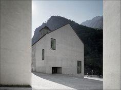 Wiederaufbau Gondo, Stockalperturm