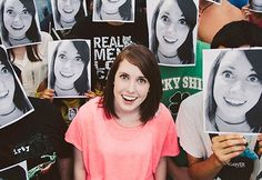 Laina | Overly Attached Girlfriend [Featured Interview]  http://newmediarockstars.com/2012/10/laina-overly-attached-girlfriend/