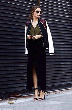 d8c90c1e1b Olivia Palermo wearing Wunderkind Cat s Eye Sunglasses