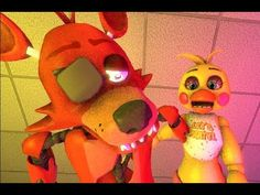 [SFM][FNAF] Foxy x Toy Chica music video - http://www.recue.com/sfmfnaf-foxy-x-toy-chica-music-video/