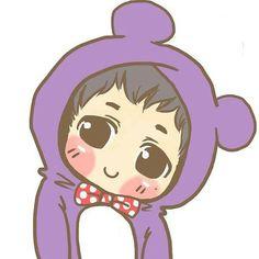 DBSK | Yoochun <3