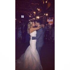 My Husband & I... First dance