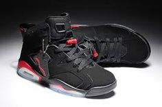 Resultado de imagen para Air Jordan 6