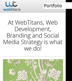 WebTitans located at 7808 SE 28th St, Mercer Island WA 98040 in Mercer Island,WA offers Web Design, Marketing.