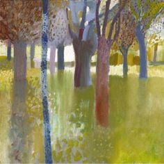 Kinda sore in the abdominal area Landscape Paintings, Abstract Painting, Tree Painting, Painting, Watercolor Landscape Paintings, Landscape Pictures, Abstract, Landscape Art, Muse Art