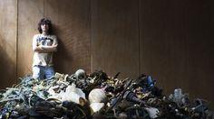 Un estudiante de 19 años inventa una solución para limpiar los océanos