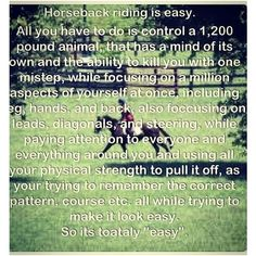 Some of my favorite #horse #quotes... | See more about horse quotes, equestrian and horse girl problems.
