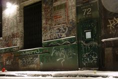 secret alley entrance - Google Search