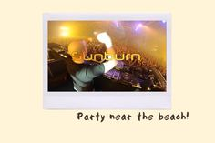 Living Beyond Style: Reasons Why You Should be at the Sunburn Music Fes. Lifestyle Blog, Personal Style, Thoughts, Music, San Miguel, Musica, Musik, Muziek, Music Activities