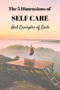5 Dimensions of Self Care - Moms Bounce Back 5th Dimension, Holistic Remedies, Body And Soul, Health And Wellness, Mental Health, Self Care, Save Yourself, Things That Bounce, Bring It On