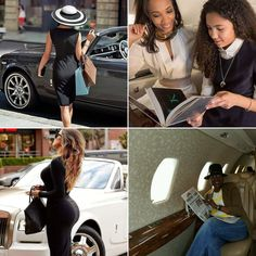 More women are flying private and we welcome you.
