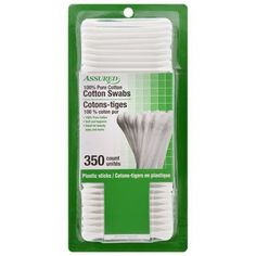 Beauty & Health Honest 100pcs Double Head Ended Clean Cotton Buds Ear Clean Tools For Children Adult Pink Green Cosmetic Cotton Swab Stick Tools & Accessories