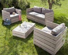 divano fatto coi bancali - Cerca con Google