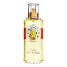 Água Fresca Perfumada pacote de Fleur d'Osmanthus