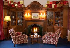 Merewood  http://www.lakedistrictcountryhotels.co.uk/merewood-hotel