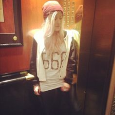 Ellie Goulding May Be The Coolest Chick In The Game