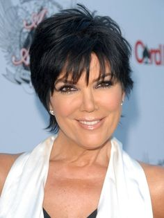 layered pixie styles | Sexy Layered Black Pixie Cut with Wispy Bangs /Getty Images